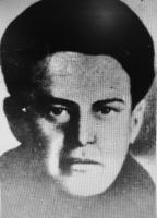 Чичканов Михаил Дмитриевич (1889-1919), один из руководителей большевиков в период установления советской власти в г. Тамбове, в январе 1918 г. был назначен временным комиссаром Тамбовской губернии, затем председателем губисполкома. 1918 г.