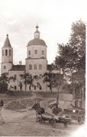Покровская церковь г. Тамбова.