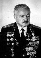 Жариков Андрей Дмитриевич, член Союза писателей России, участник Великой Отечественной войны