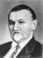 Шлихтер Александр Григорьевич (1868-1940), кандидат в депутаты Учредительного собрания по списку Российской социал-демократической рабочей партии интернационалистов большевиков по Тамбовскому избирательному округу. В 1920 г. был избран председателем Тамбовского губисполкома. Впоследствии занимал различные должности в Наркоматах