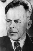 Михаил Александрович Усиевич (1889-1970), физиолог, лауреат Государственной премии СССР, окончил гимназию в 1907 г. Коллекция фотодокументов. Оп. 1. Ед. хр. 730